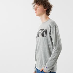 ロングスリーブTシャツ 17FW 【秋冬新作】キャンパス チャンピオン(C3-L410)
