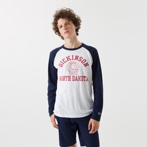 ロングスリーブTシャツ 17FW 【秋冬新作】キャンパス チャンピオン(C3-L411)