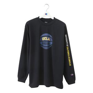 プラクティスロングT 17FW 【秋冬新作】UCLA チャンピオン(C3-LB464)