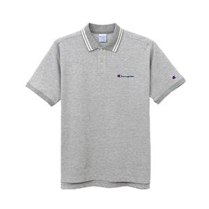 ポロシャツ 17FW 【秋冬新作】GOLF チャンピオン(C3-LS360)