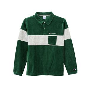 ポロシャツ 17FW GOLF チャンピオン(C3-LS461)