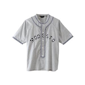 ベースボールシャツ 18SS 【春夏新作】ロチェスター チャンピオン(C3-M316)
