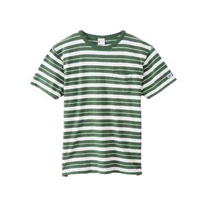 ボーダーTシャツ 18SS 【春夏新作】ロチェスター チャンピオン(C3-M324)