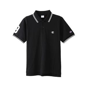 ポロシャツ 18SS 【春夏新作】キャンパス チャンピオン(C3-M337)