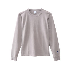 リバースウィーブロングスリーブTシャツ 18SS 【春夏新作】リバースウィーブ チャンピオン(C3-M401)