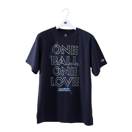 プラクティスTシャツ 18SS 【春夏新作】E-MOTION チャンピオン(C3-MB324)