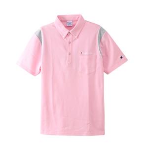 ポロシャツ 18SS 【春夏新作】GOLF チャンピオン(C3-MS302)