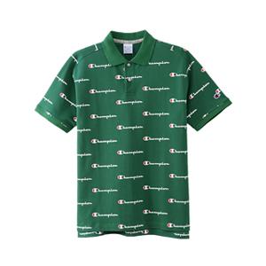 ポロシャツ 18SS 【春夏新作】GOLF チャンピオン(C3-MS303)