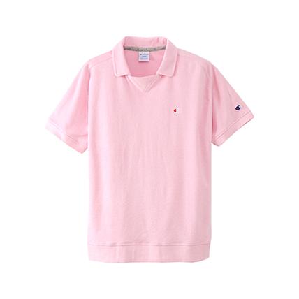 ポロシャツ 18SS 【春夏新作】GOLF チャンピオン(C3-MS306)