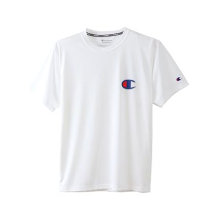 C VAPOR Tシャツ 18SS 【春夏新作】TRAINING チャンピオン(C3-MS324)