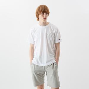 C VAPOR COOL Tシャツ 18SS 【春夏新作】アクションスタイル チャンピオン(C3-MS332)