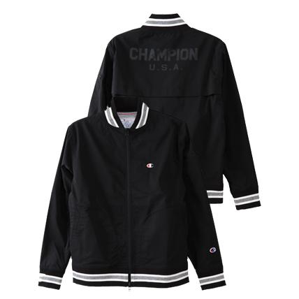 フルジップジャケット 18SS 【春夏新作】GOLF チャンピオン(C3-MS602)