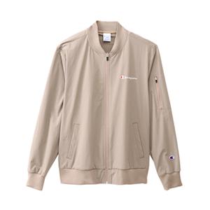 ジップジャケット 18SS 【春夏新作】アクションスタイル チャンピオン(C3-MS604)