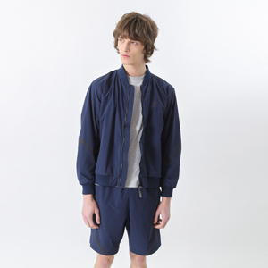 ジップジャケット 18SS 【春夏新作】CPFU チャンピオン(C3-MSC04)