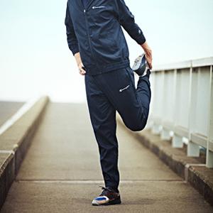 DOT AIR ロングパンツ 18SS 【春夏新作】TRAINING チャンピオン(C3-MSD05)