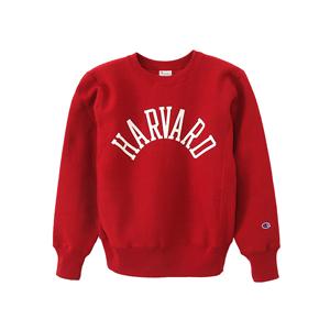 リバースウィーブ(赤タグ)クルーネックスウェットシャツ(12.5oz) 17FW MADE IN USA チャンピオン(C5-L002)