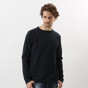 T1011(ティーテンイレブン) ラグランロングスリーブTシャツ 17FW MADE IN USA チャンピオン(C5-Y401)