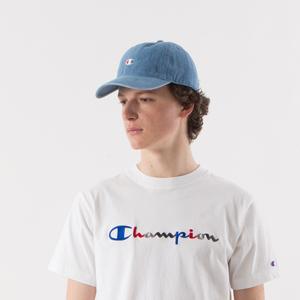 デニム6Pキャップ 17FW スタンダード チャンピオン(C8-K701C)