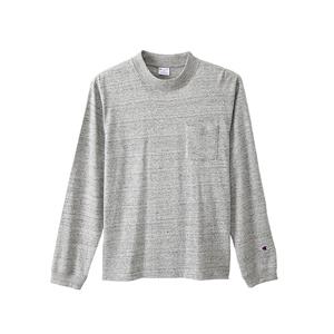 IVY モックポケットTシャツ 17FW スタンダード チャンピオン(C8-L401)