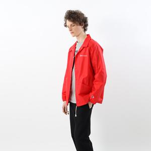 コーチジャケット 18SS 【春夏新作】スタンダード チャンピオン(C8-M604)