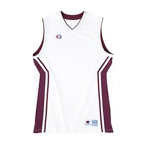 【予約商品】ゲームシャツ 16SS BASKETBALL チャンピオン(CBR2202)