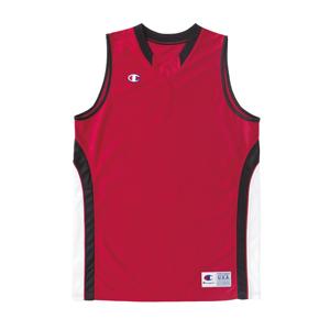 【予約商品】ゲームシャツ 16SS BASKETBALL チャンピオン(CBR2204)