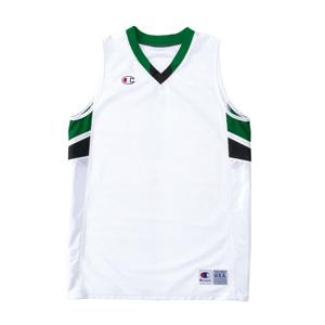 【予約商品】ゲームシャツ 16SS BASKETBALL チャンピオン(CBR2205)