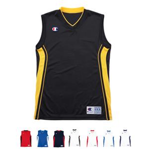 【予約商品】ガールズ ゲームシャツ 16SS BASKETBALL チャンピオン(CBGR2031)