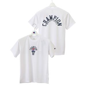 キッズ プラクティスTシャツ 17FW 【秋冬新作】BASKETBALL チャンピオン(CK-LB333)