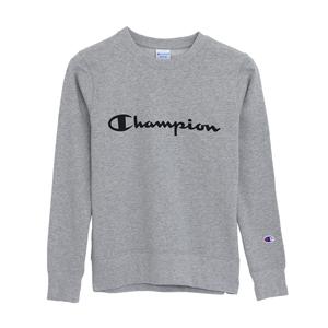ウィメンズ クルーネックスウェットシャツ 17FW チャンピオン(CW-K015)