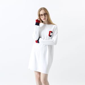 ウィメンズ リバースウィーブクルーネックスウェットシャツ(10oz) 17FW チャンピオン(CW-L007)