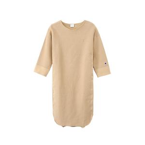 ウィメンズ リバースウィーブVネックスウェットシャツ(11.5oz) 17FW チャンピオン(CW-L010)