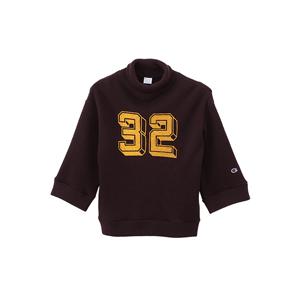 ウィメンズ ハイネックスウェットシャツ 17FW チャンピオン(CW-L011)