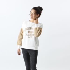 ウィメンズ クルーネックスウェットシャツ 17FW 【秋冬新作】チャンピオン(CW-L015)