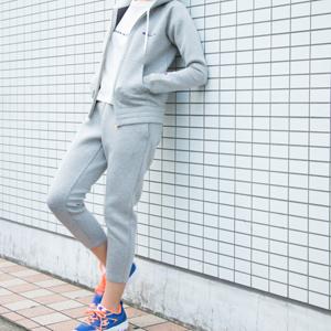 ウィメンズ Wrap-Air 8分丈パンツ 17FW 【秋冬新作】TRAINING チャンピオン(CW-LS201)