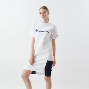 ウィメンズ リバースウィーブクルーネックスウェットシャツ(10oz) 18SS 【春夏新作】チャンピオン(CW-M001)