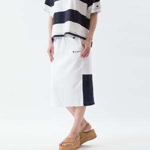 ウィメンズ リバースウィーブスウェットスカート(10oz) 18SS 【春夏新作】チャンピオン(CW-M201)