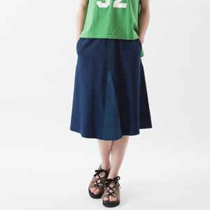 ウィメンズ リバースウィーブスウェットスカート(10oz) 18SS 【春夏新作】チャンピオン(CW-M203)