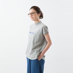 ウィメンズ リバースウィーブノースリーブTシャツ 18SS 【春夏新作】チャンピオン(CW-M301)
