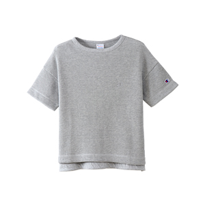 ウィメンズ Tシャツ 18SS 【春夏新作】チャンピオン(CW-M303)