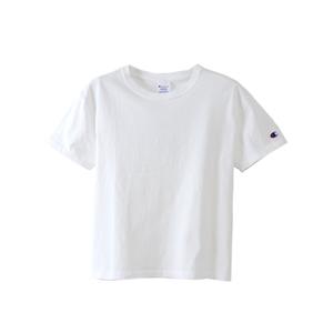 ウィメンズ クルーネックTシャツ 18SS 【春夏新作】チャンピオン(CW-M322)