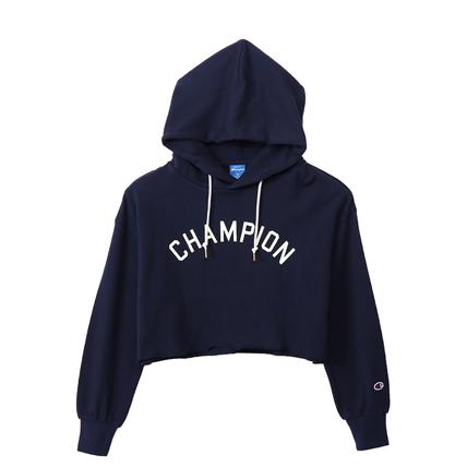 ウィメンズ スウェットパーカー 18SS 【春夏新作】アクティブスタイル チャンピオン(CW-MS107)