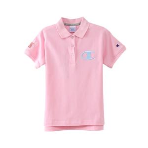 ウィメンズ ポロシャツ 18SS 【春夏新作】GOLF チャンピオン(CW-MS305)