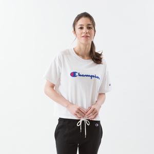 ウィメンズ C VAPOR COOL Tシャツ 18SS 【春夏新作】アクティブスタイル チャンピオン(CW-MS321)
