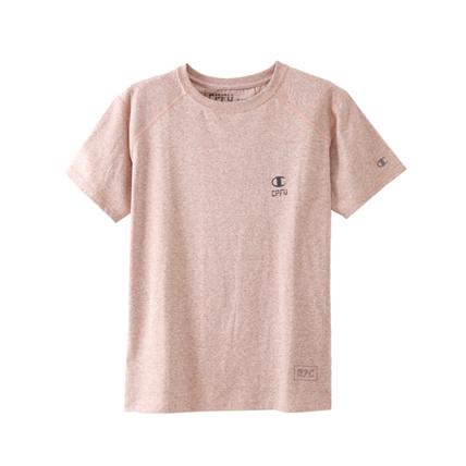 ウィメンズ 87C JERSEY Tシャツ 18SS 【春夏新作】CPFU チャンピオン(CW-MS328)