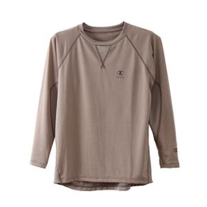 ウィメンズ ロングスリーブTシャツ 18SS 【春夏新作】CPFU チャンピオン(CW-MS403)