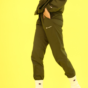 ウィメンズ パッカブルロングパンツ 18SS 【春夏新作】アクティブスタイル チャンピオン(CW-MSD01)