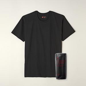 ジャパンフィット【2枚組】クルーネックTシャツ 16FW Japan Fit ヘインズ(H5110)