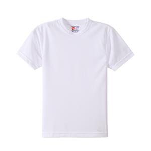 キッズ 【2枚組】 部活魂クルーネックTシャツ 17FW 魂シリーズ ヘインズ(HB1-H701)