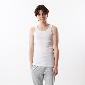 【2枚組】Aシャツ 17FW ヘインズ(HM2-K701)